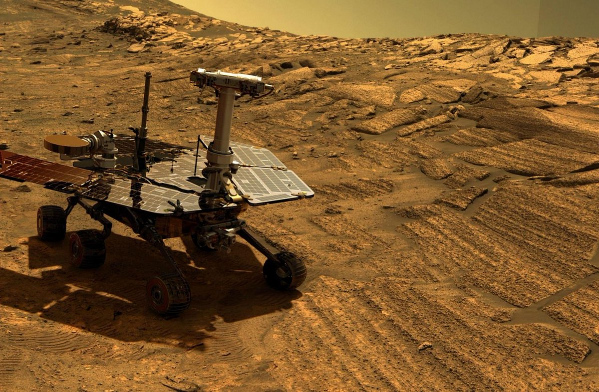 The building blocks for life have been discovered in 3billionyearold organic matter on Mars NASA scientists announced Thursday Researchers cannot