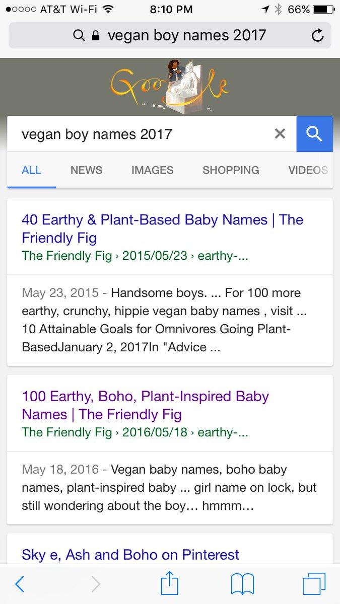 Earthy names boy
