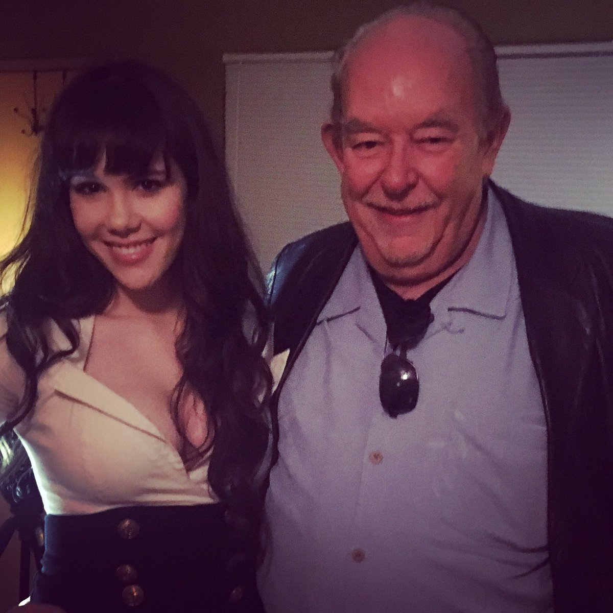 Claire Sinclair  - Thank you <a twitter @ClaireSinclair_ clairbnb