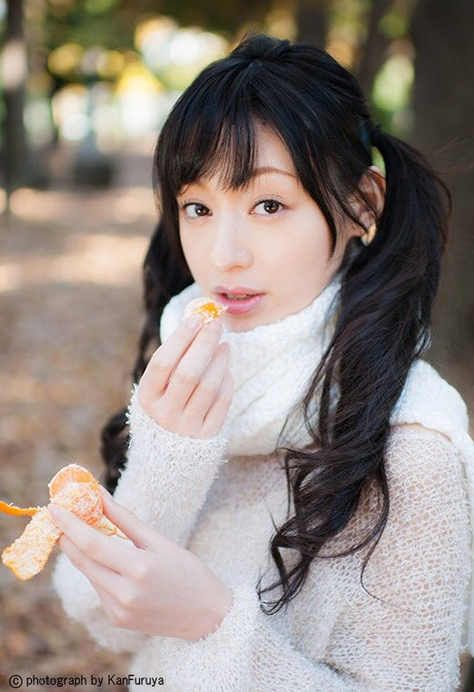 ナイスツインテール! モデル|白石麻衣、栗山千明、宮内凛、百川晴香 #ツインテールの日