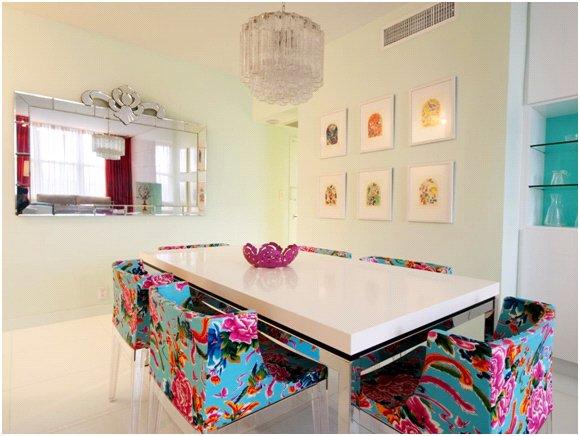 6 Ways How A Mirror Can Enhance Your Interior Design