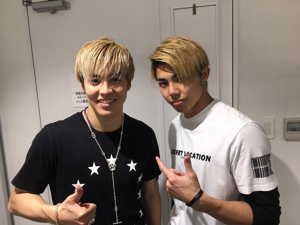 おはようございます!! WWW in横浜アリーナ2日目!! 今日も頑張ります!! 昨日の本番終わりに…