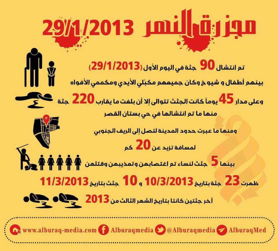 """اخر الاخبار والمستجدات جمعة """" لامكان للقاعدة في سورية """" 3-2 - صفحة 4 C3oWYQGWYAAA0sW"""