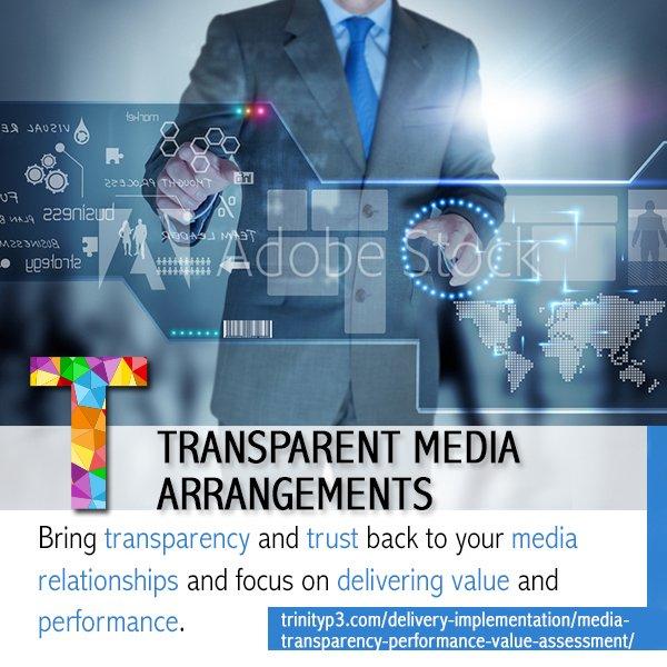 The A To Z of #Marketing Management - Transparent Media Arrangements  https://t.co/DFCqAwpTPd https://t.co/ELp0l5XAjl