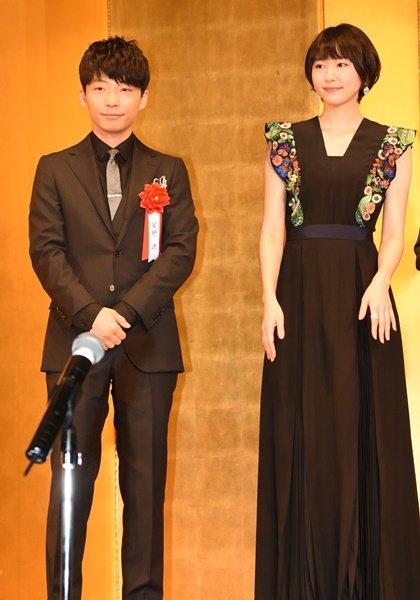 プロデューサーが選ぶ「エランドール賞」特別賞を『#逃げるは恥だが役に立つ』が受賞。お祝いのゲストとし…