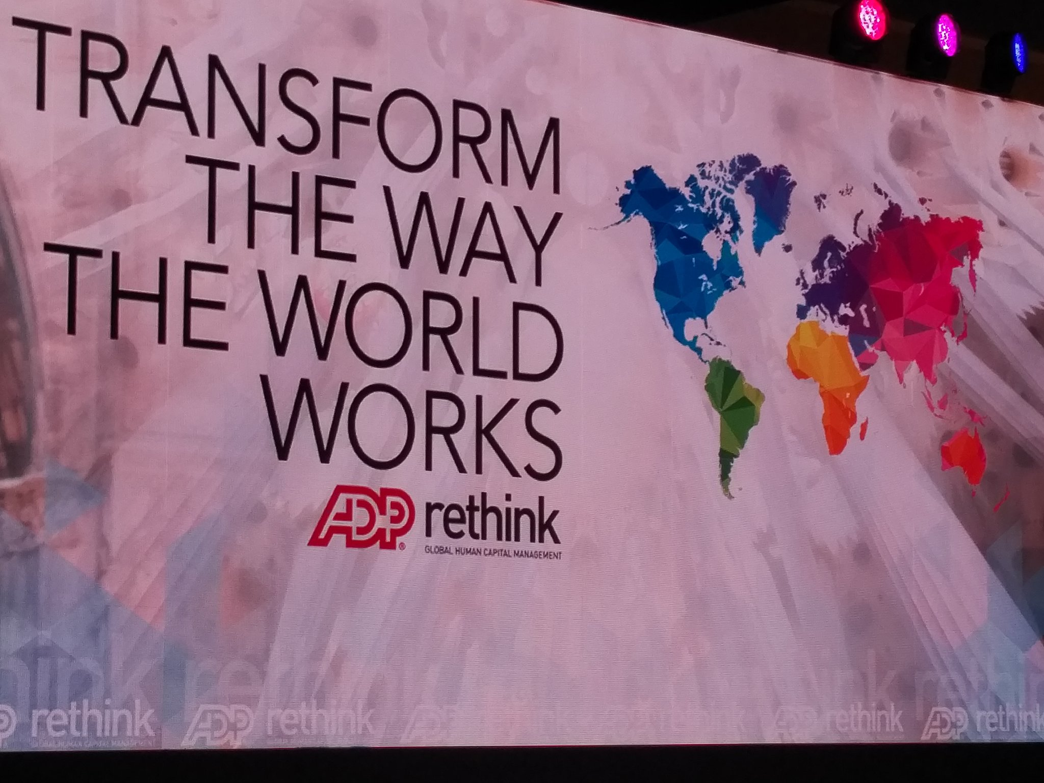 Ready for Day #2 (or is it #3) of #ADPReThink https://t.co/VNf87RcZgD