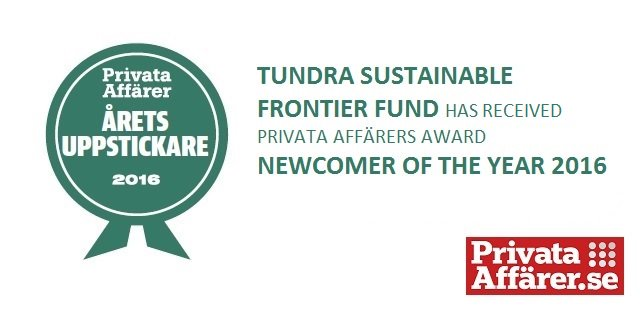 tundra fonder