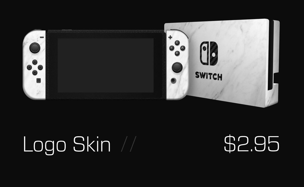 Image result for dbrand switch