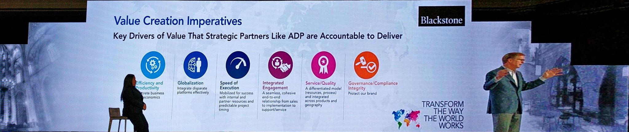 NyPOV - Great checklist of value creation imperatives shared by @blackstone Beutler #ADPReThink https://t.co/RgUIObZqKI