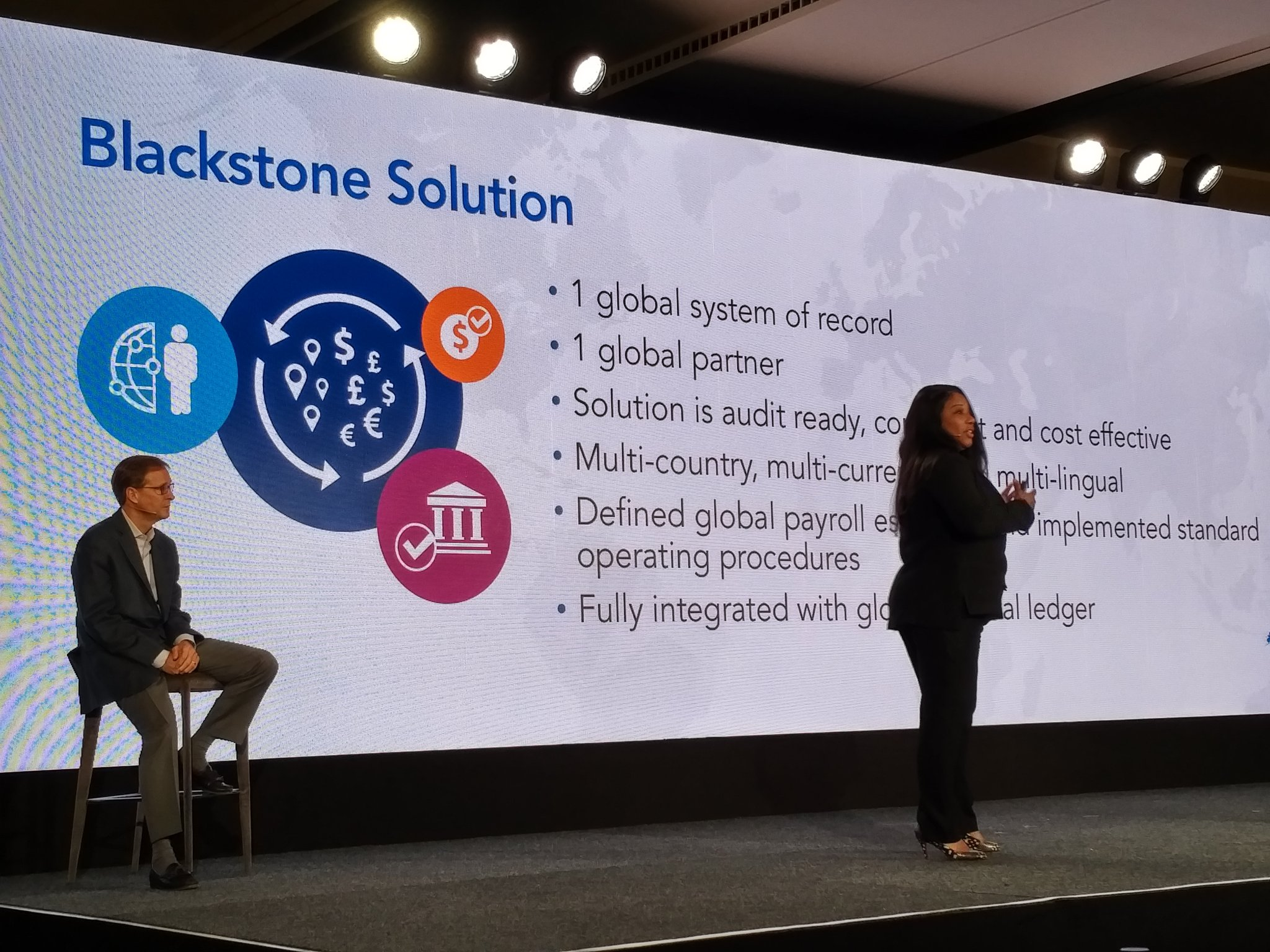 .@blackstone 's Lara -  I see @ADP as my extended team - eg alerted me on #Payroll challenged ahead in Spain #ADPReThink https://t.co/LaztXq0MZ9