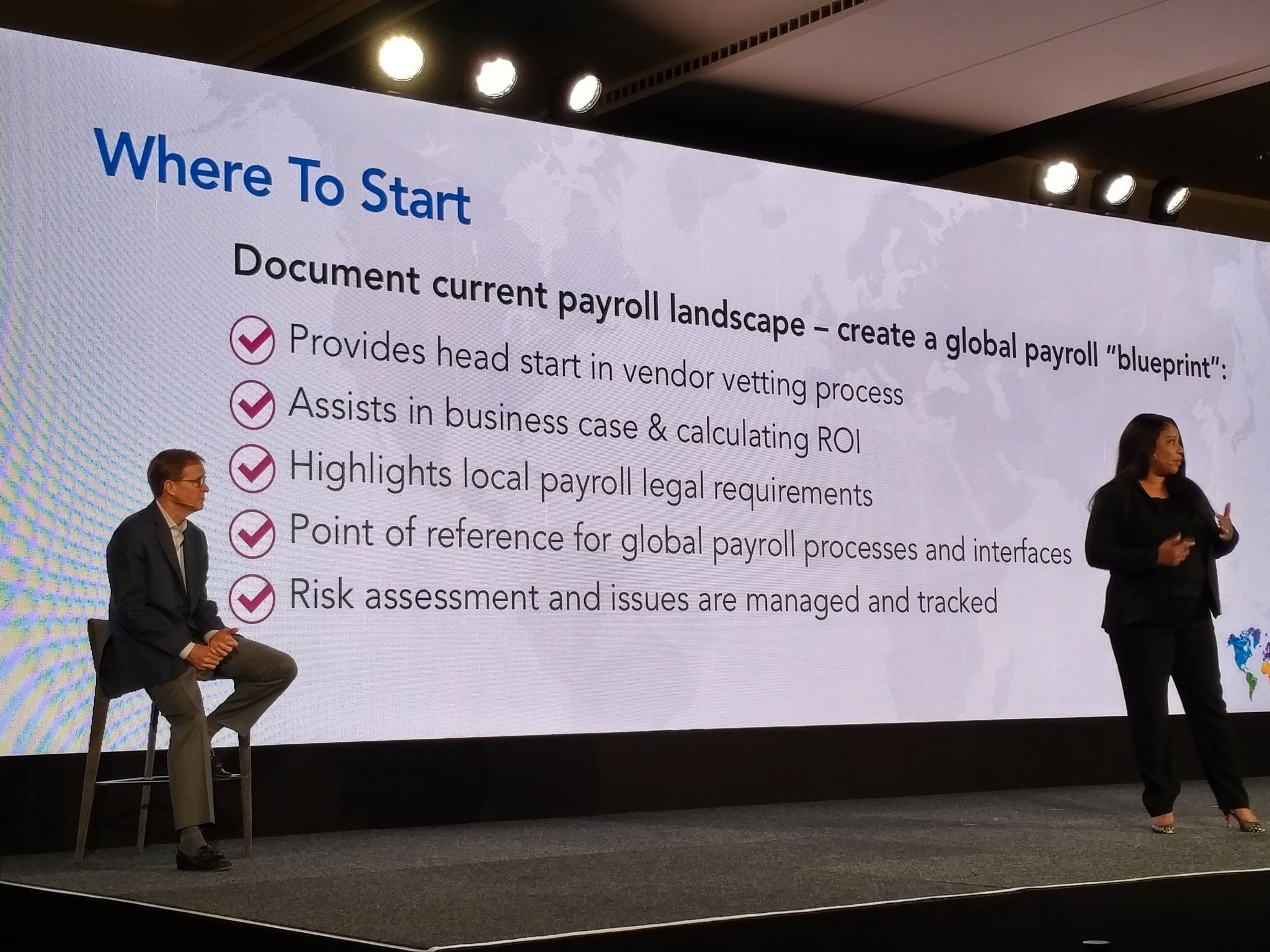MyPOV -  Lara shares a great checklist how to get started on global #Payroll #ADPReThink https://t.co/Atc4yIcWVx