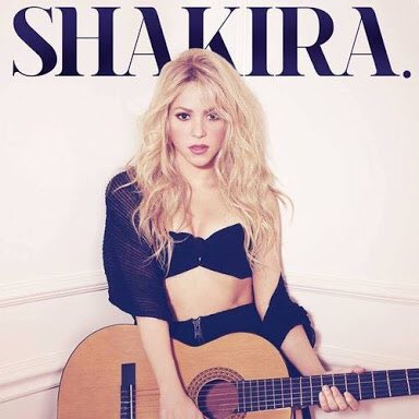 Happy Birthday Shakira  Thanks for giving us a lot of moving songs and dance