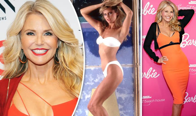 Happy birthday Christie Brinkley! A look at the supermodel\s life in pictures