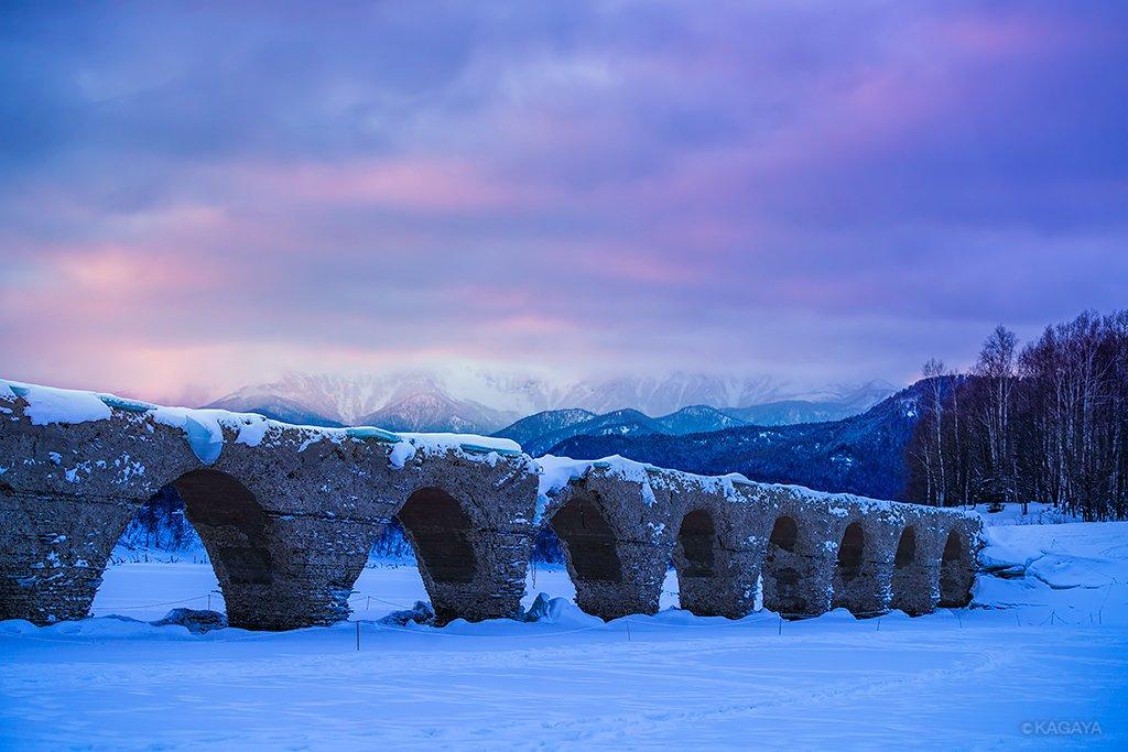 先日撮影した道東の冬景色詰め合わせです。 1、根室のオオワシとオジロワシ。 2、釧路のタンチョウ。 …