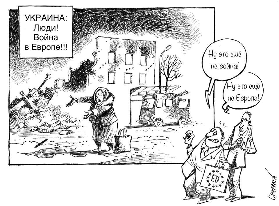 """В центре Донецка слышен """"спорадический огонь"""", - Хуг - Цензор.НЕТ 8178"""