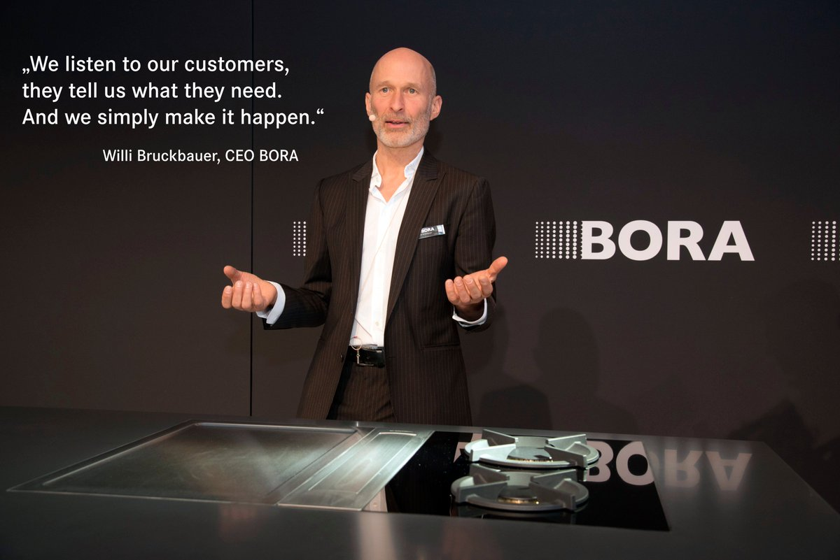 This is how we work at #BORA.  #BORAstyle #new #Professional #Revolution 2.0 #cookingsystems More info > tinyurl.com/gwxtdzb