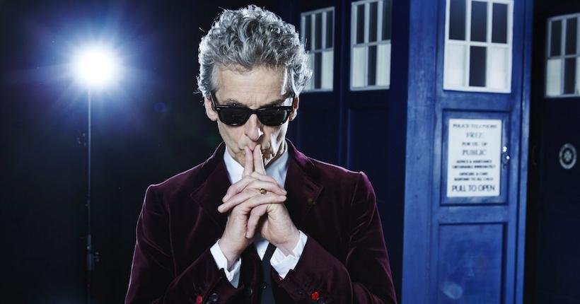 Peter Capaldi milite pour qu'une femme lui succède dans Doctor Who https://t.co/lVofiMvT3g
