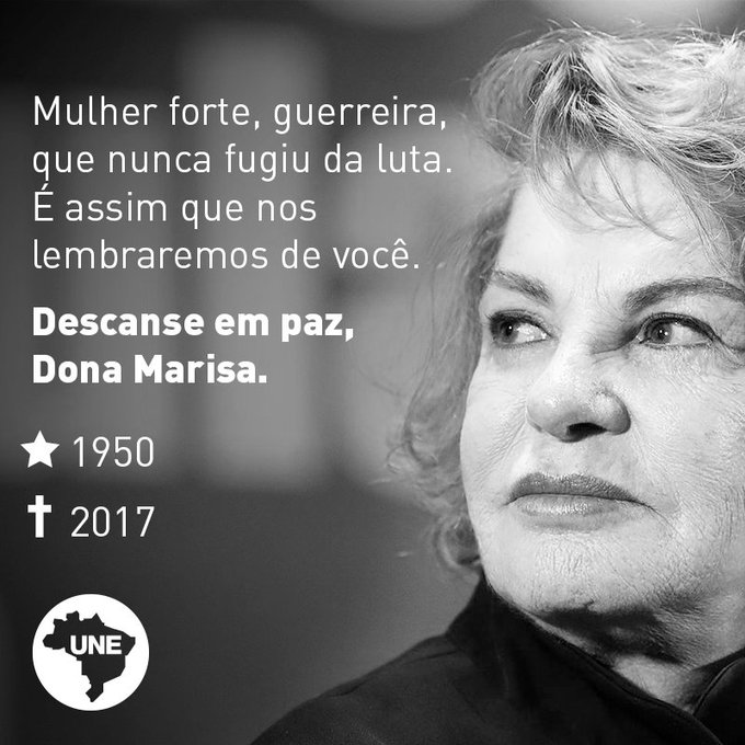 Toda força, solidariedade e apoio à família do presidente Lula. #ForçaLula
