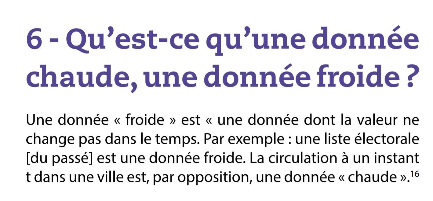 """#AAFrasad17 Pour en savoir plus sur les données ? @opendata_fr https://t.co/H7sxmcG0wh """"Glossaire et cadre général de l'opendata"""" https://t.co/31RSTjUbWC"""