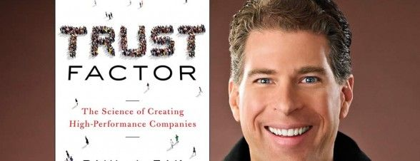 Trust is the Key to High Performance w/ @PaulJZak  -Super-charge your team w/science! https://t.co/8mIZxL8A1G https://t.co/O31EQ69M5R