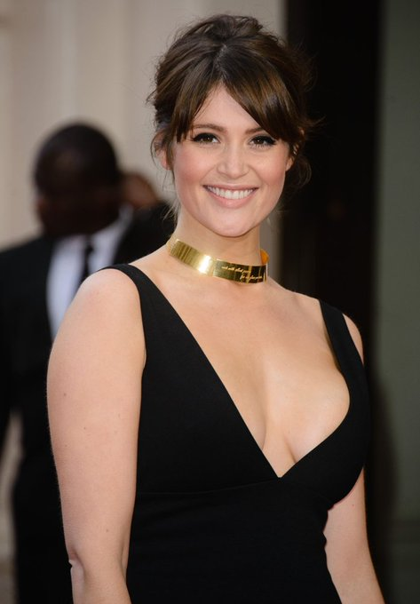 Happy Birthday Gemma Arterton