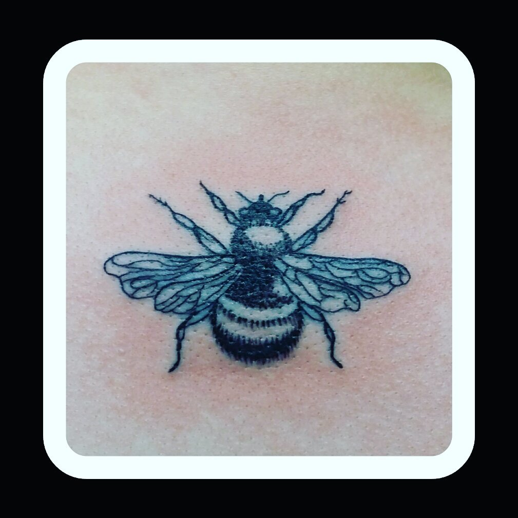 Infinity Tattoo NYC on Twitter: