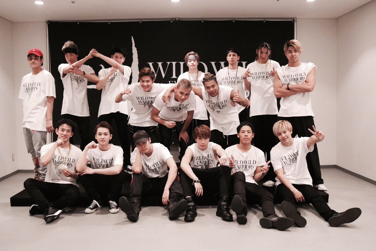 WWW神奈川公演2日目終了しました🔥 ありがとうございました✨ NEXT 代々木第一体育館👊