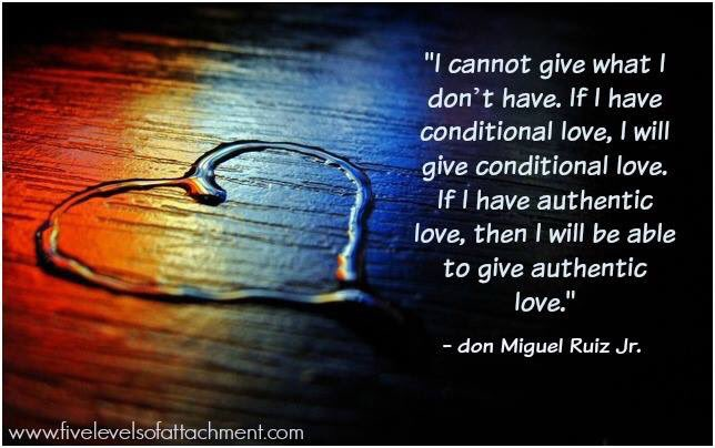 Don Miguel Ruiz Jr On Twitter A Quote From The Five Levels Of