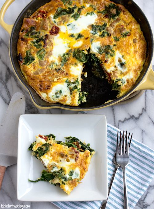 12 Delicious Recipes for Breakfast or Brunch