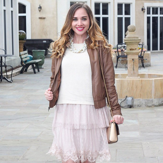 Loving Myself this Valentine's Day + Valentine's Day Outfit Inspiration