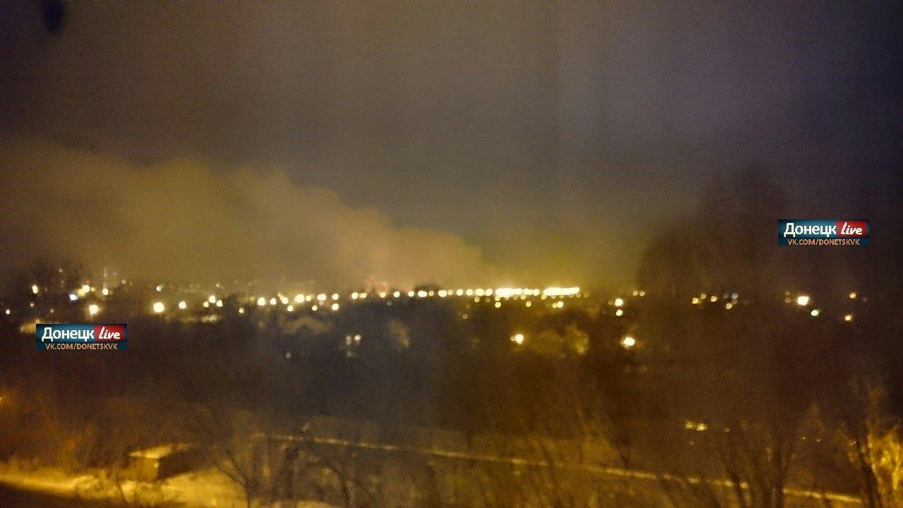 17 депутатов Европарламента обратились к Могерини из-за ухудшения ситуации в Авдеевке - Цензор.НЕТ 7966