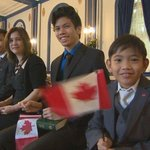 New Canadians to pledge honour for Indigenous treaties in revised citizenship oath https://t.co/wnLFdOH7sI