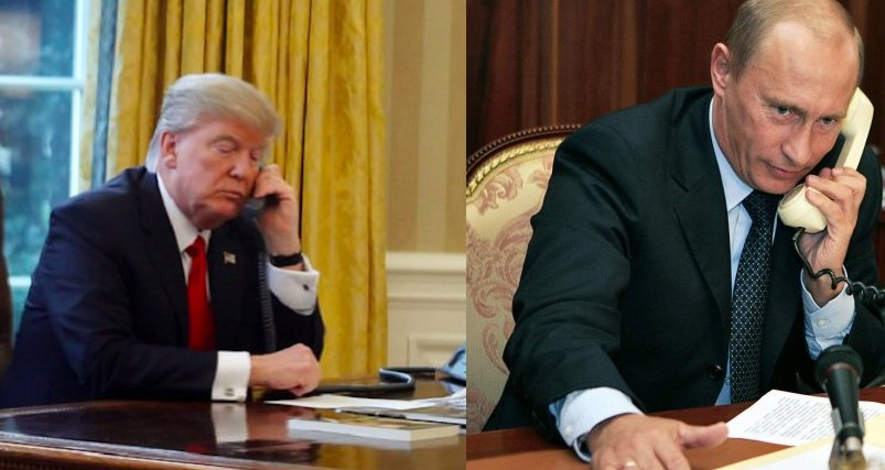White House Disabled Recording Equipment During Trump-Putin Call https://t.co/UePdY9jhyQ https://t.co/0ZxpDvl5LM