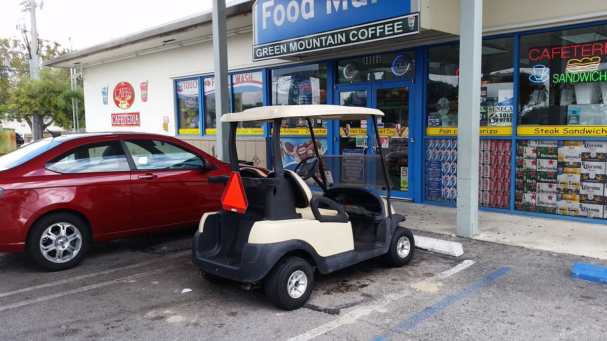 How To Slow Down A  Club Car Electric Cart