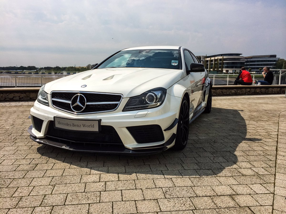 Jack barlow jbarlowracing twitter for Mercedes benz jack