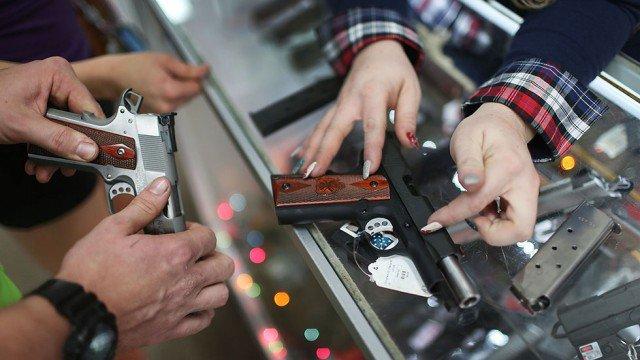 JUST IN: House strikes down Obama-era regulation that blocked gun sales to mentally ill https://t.co/ZgkvLY7lex
