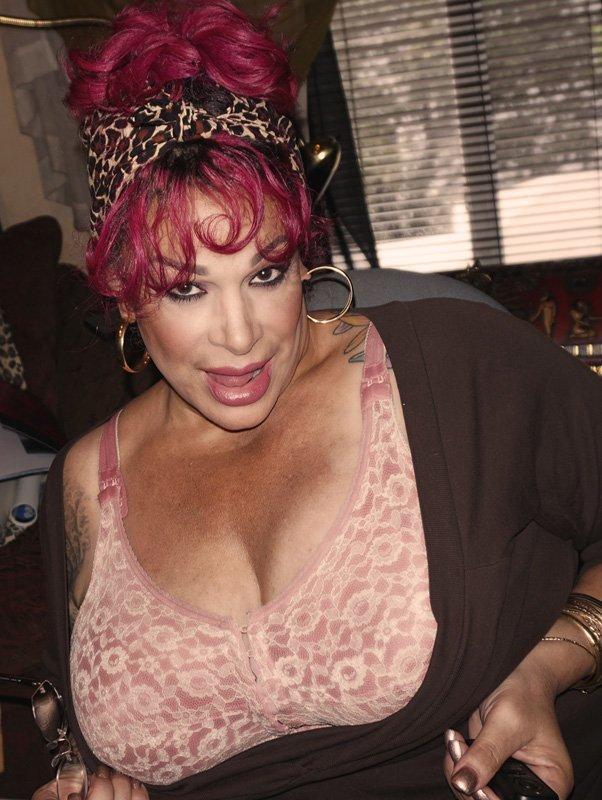Vanessa Del Nude Photos 9