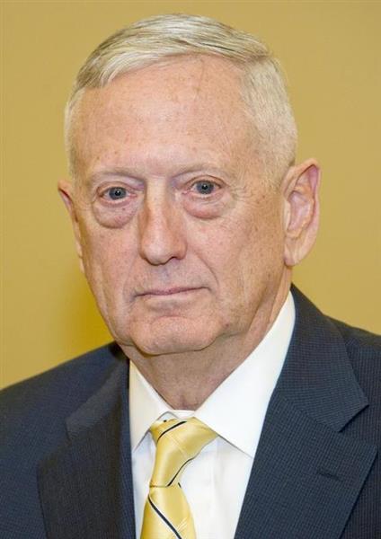 マティス米国防長官、韓国より先に日本訪問を打診していた 日本政府は国会審議の日程を理由に変更を要請、…