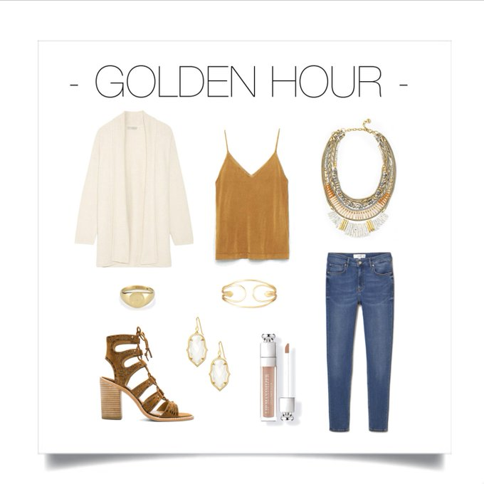 Happy Thursday! Shop the Look Here: ://