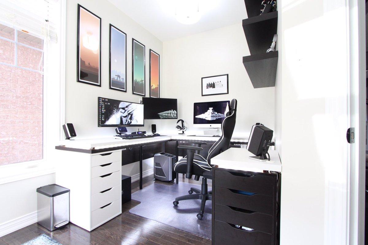 Desk Setups (@desksetups) | Twitter