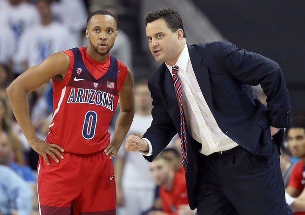 Arizona Wildcats, Sean Miller agree to contract extension through 2022 https://t.co/JOd3o34epk