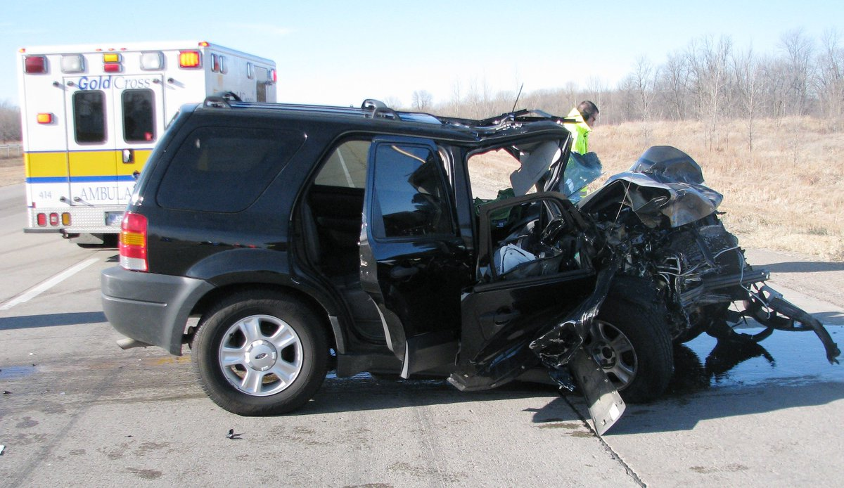 When vehicles collide, it's not an accident. It's a crash. Why? Find out in today's #DPSblog https://t.co/X4LSc6jS9C https://t.co/GJrpKRiviQ