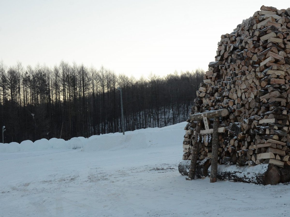 陸別の今朝のアメダス気温-28.5℃。節分の今日は、お知らせしがいのある寒さ。しばれフェスは、いよい…