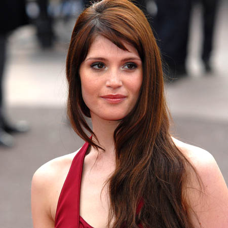 Happy birthday to gemma arterton!!