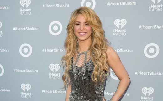 Happy Birthday! Shakira turns 40 -
