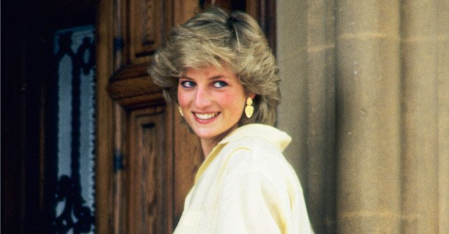 See the Princess Diana Necklace That's on Sale for $12 Million