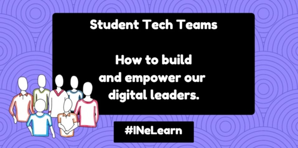 Thumbnail for #INeLearn Chat 2/2/17