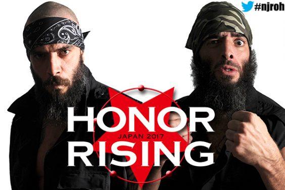 """【超豪華!ROH合同興行の来日メンバーが決定!(2)】 あの""""凶獣タッグ""""ウォーマシンが再来日!  …"""