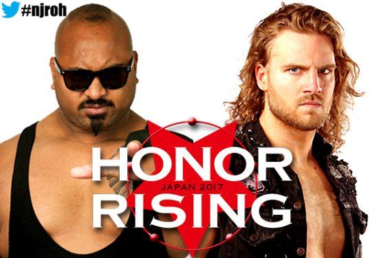 【超豪華!ROH合同興行の来日メンバーが決定!(4)】 ヤングバックスにタマ&タンガ、ファレ、ハング…