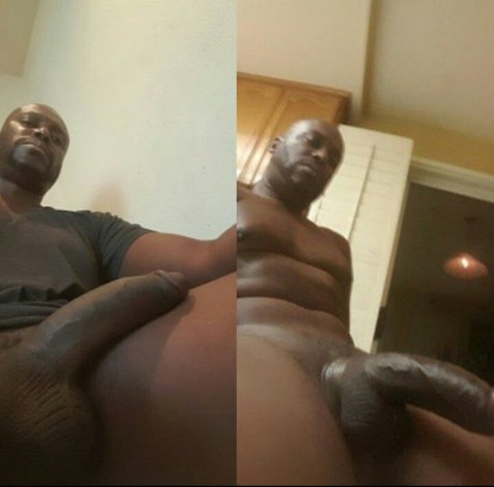 Big black dick blog